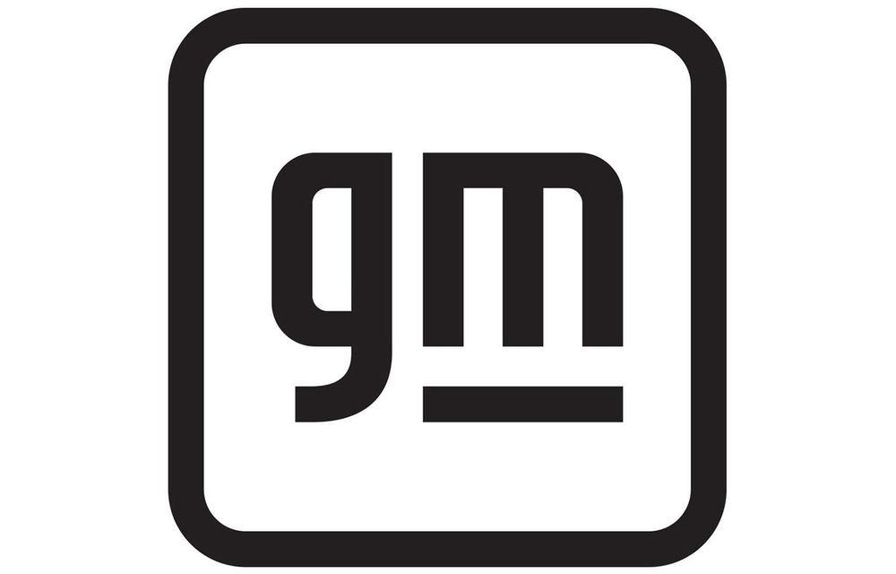 General Motors are un nou logo. Acesta anunță 30 de noi modele electrice - Poza 3