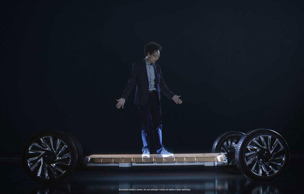 General Motors are un nou logo. Acesta anunță 30 de noi modele electrice - Poza 4