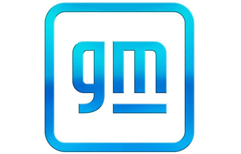 General Motors are un nou logo. Acesta anunță 30 de noi modele electrice - Poza 1