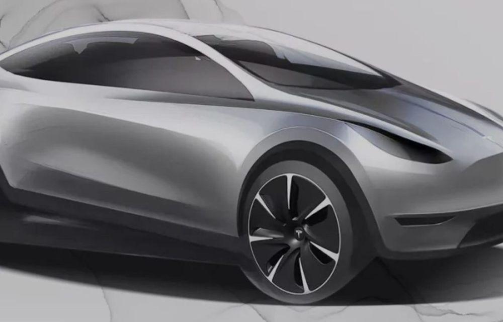Detalii despre modelul Tesla de 25.000 de dolari: lansarea ar putea avea loc în 2022 - Poza 2
