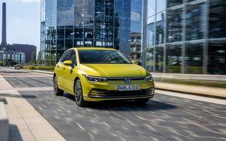 Volkswagen Golf a fost de neînvins și în 2020: cea mai vândută mașină din Europa și din Germania
