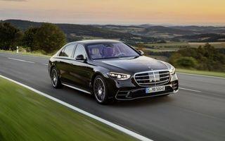 Mercedes-Benz a rămas cel mai mare constructor auto premium și în 2020: avans de 135.000 de unități față de BMW