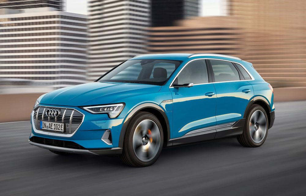 Mercedes-Benz a rămas cel mai mare constructor auto premium și în 2020: avans de 135.000 de unități față de BMW - Poza 2