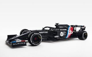 Renault confirmă: marca franceză Alpine va oferi doar modele sportive 100% electrice
