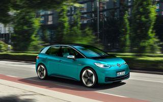 Grupul Volkswagen a vândut 9.3 milioane de mașini în 2020, în scădere cu 15%