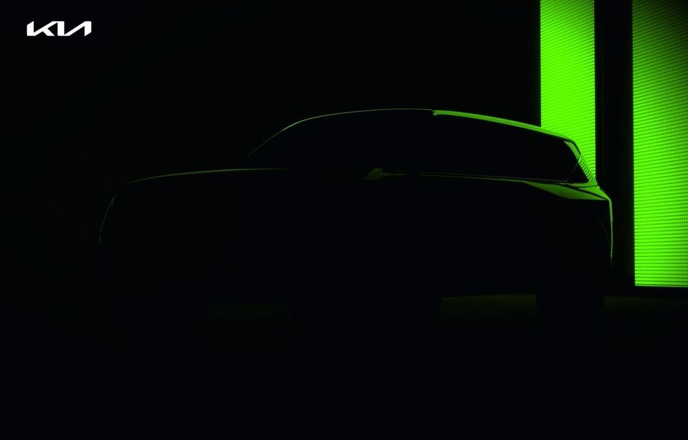 Kia va lansa 7 mașini electrice în 7 ani: primul pe listă, un crossover electric cu autonomie de 500 km - Poza 1