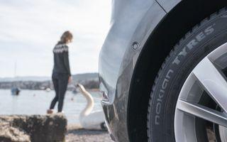 Nokian lansează anvelopele cu o durată de viață de aproape 130.000 de kilometri