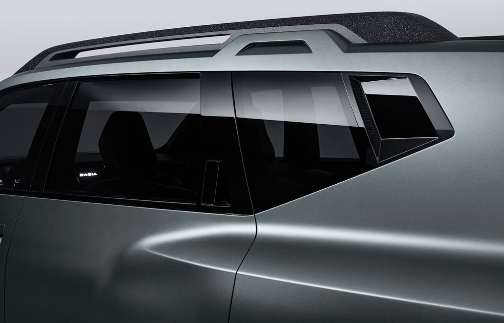 INTERVIU: Dacia Bigster nu este numele final al viitorului SUV românesc - Poza 4