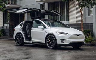 Tesla vrea să vândă stocurile de Model S și Model X până la sfârșitul lui ianuarie: americanii pregătesc noutăți în gamă