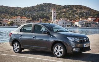 Înmatriculările Dacia în Europa au scăzut cu 30% în 2020: circa 405.000 de unități și o cotă de piață de 3.5%