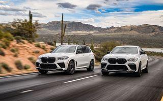 Primul model electric al diviziei de performanță BMW M: lansare programată în acest an
