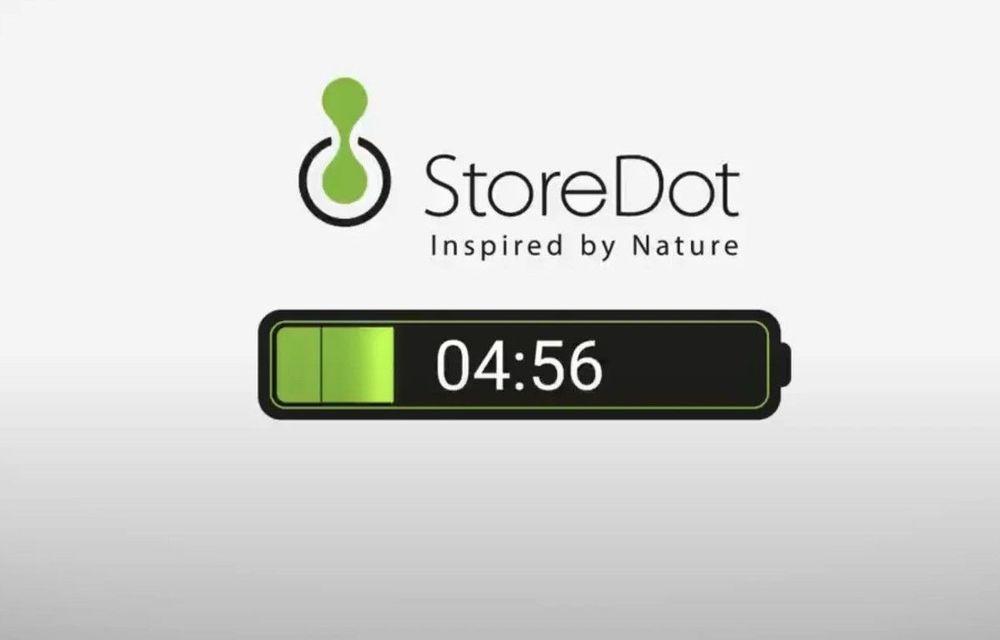 O companie din Israel a produs o baterie pentru mașini electrice, care se încarcă în 5 minute - Poza 1