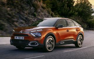 Prețuri Citroën C4 în România: modelul compact pornește de la 19.400 de euro