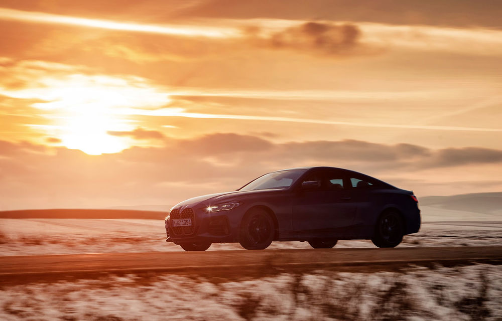 Cei mai buni 7 fotografi auto de la noi din țară: duel în imagini memorabile cu BMW X6, X7 și Seria 4 - Poza 75