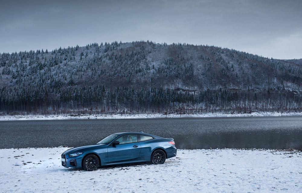 Cei mai buni 7 fotografi auto de la noi din țară: duel în imagini memorabile cu BMW X6, X7 și Seria 4 - Poza 120
