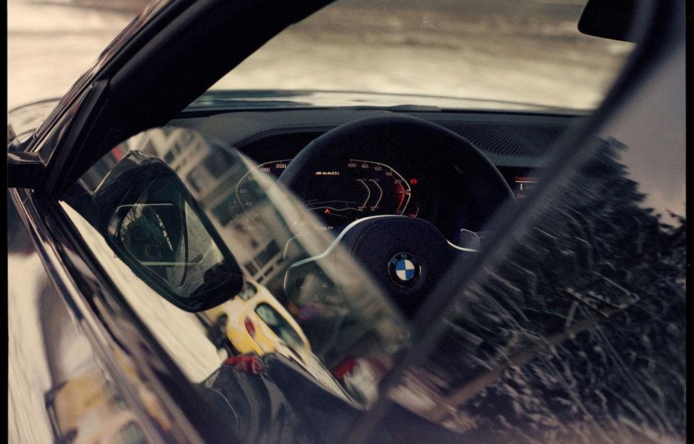 Cei mai buni 7 fotografi auto de la noi din țară: duel în imagini memorabile cu BMW X6, X7 și Seria 4 - Poza 65