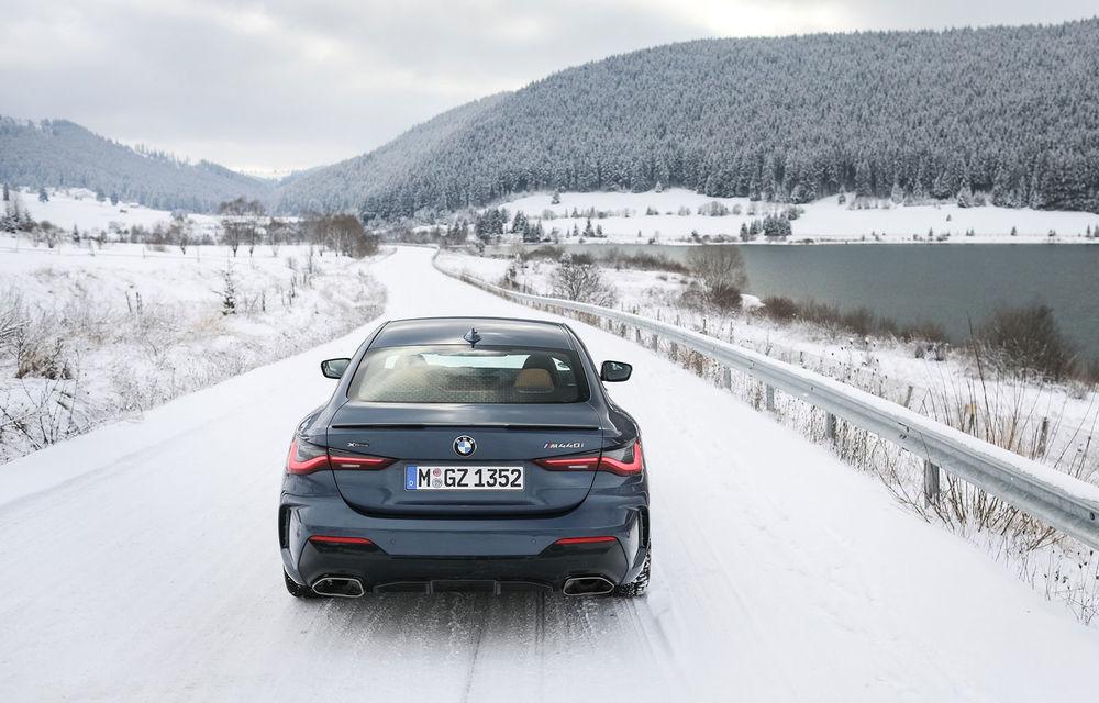Cei mai buni 7 fotografi auto de la noi din țară: duel în imagini memorabile cu BMW X6, X7 și Seria 4 - Poza 110