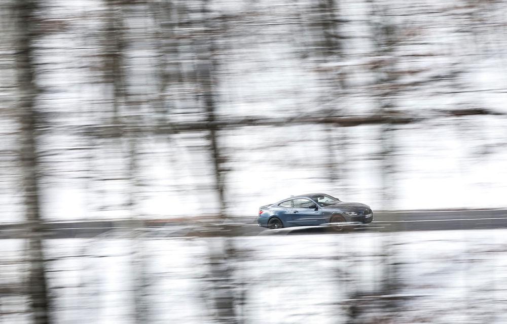 Cei mai buni 7 fotografi auto de la noi din țară: duel în imagini memorabile cu BMW X6, X7 și Seria 4 - Poza 93