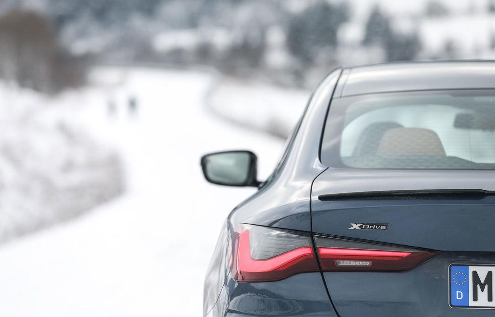 Cei mai buni 7 fotografi auto de la noi din țară: duel în imagini memorabile cu BMW X6, X7 și Seria 4 - Poza 109