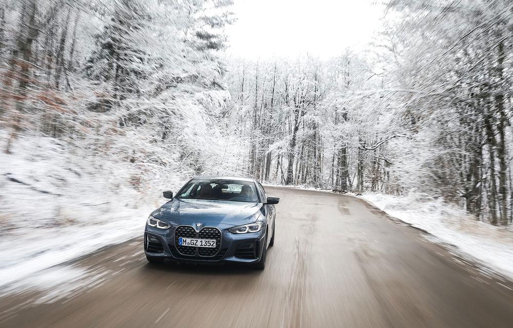 Cei mai buni 7 fotografi auto de la noi din țară: duel în imagini memorabile cu BMW X6, X7 și Seria 4 - Poza 83