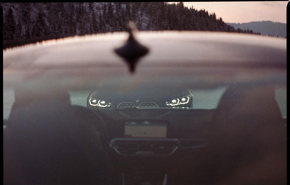 Cei mai buni 7 fotografi auto de la noi din țară: duel în imagini memorabile cu BMW X6, X7 și Seria 4 - Poza 62