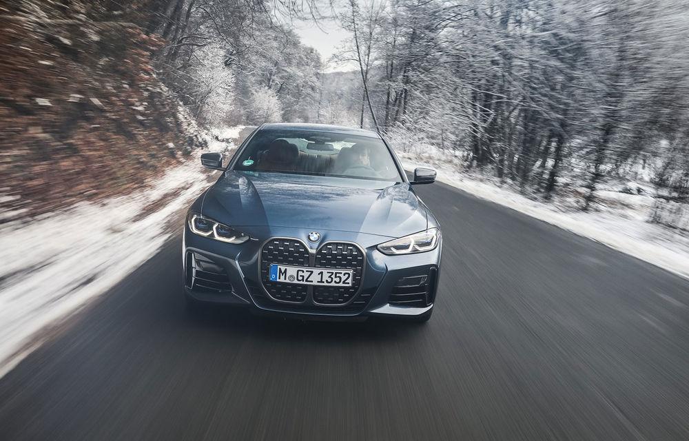 Cei mai buni 7 fotografi auto de la noi din țară: duel în imagini memorabile cu BMW X6, X7 și Seria 4 - Poza 80