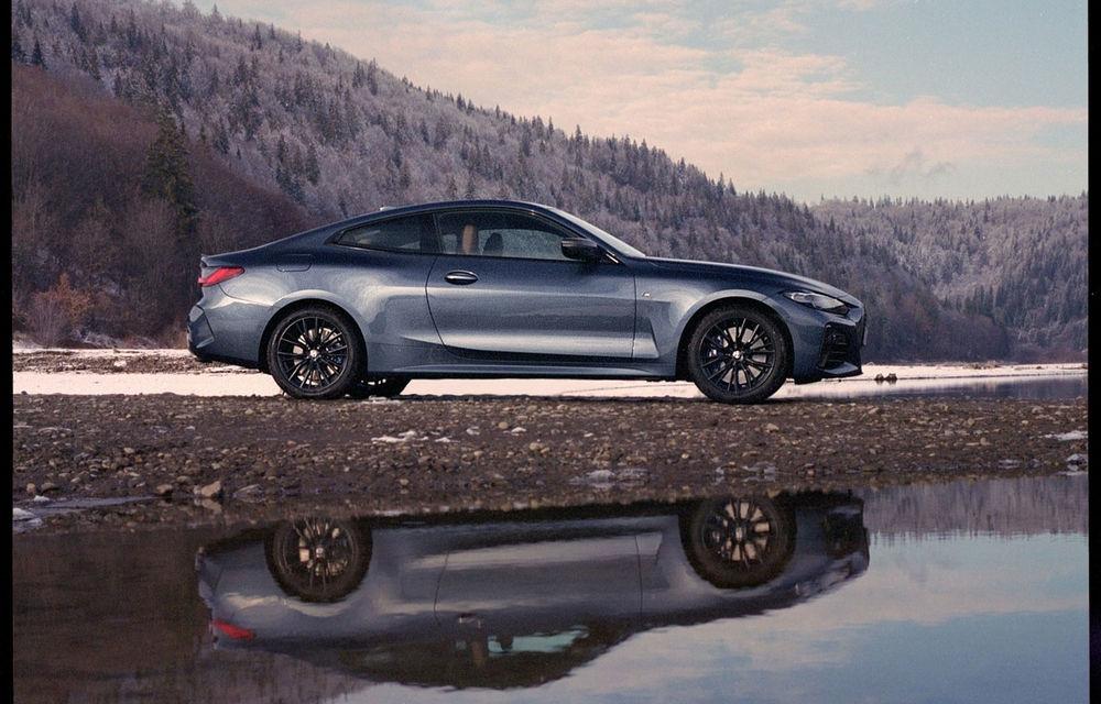 Cei mai buni 7 fotografi auto de la noi din țară: duel în imagini memorabile cu BMW X6, X7 și Seria 4 - Poza 60