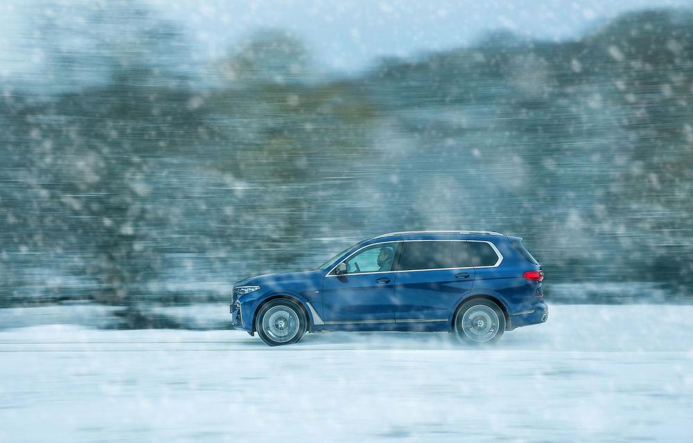 Cei mai buni 7 fotografi auto de la noi din țară: duel în imagini memorabile cu BMW X6, X7 și Seria 4 - Poza 115