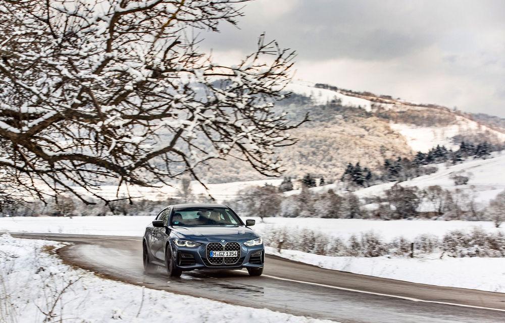 Cei mai buni 7 fotografi auto de la noi din țară: duel în imagini memorabile cu BMW X6, X7 și Seria 4 - Poza 50
