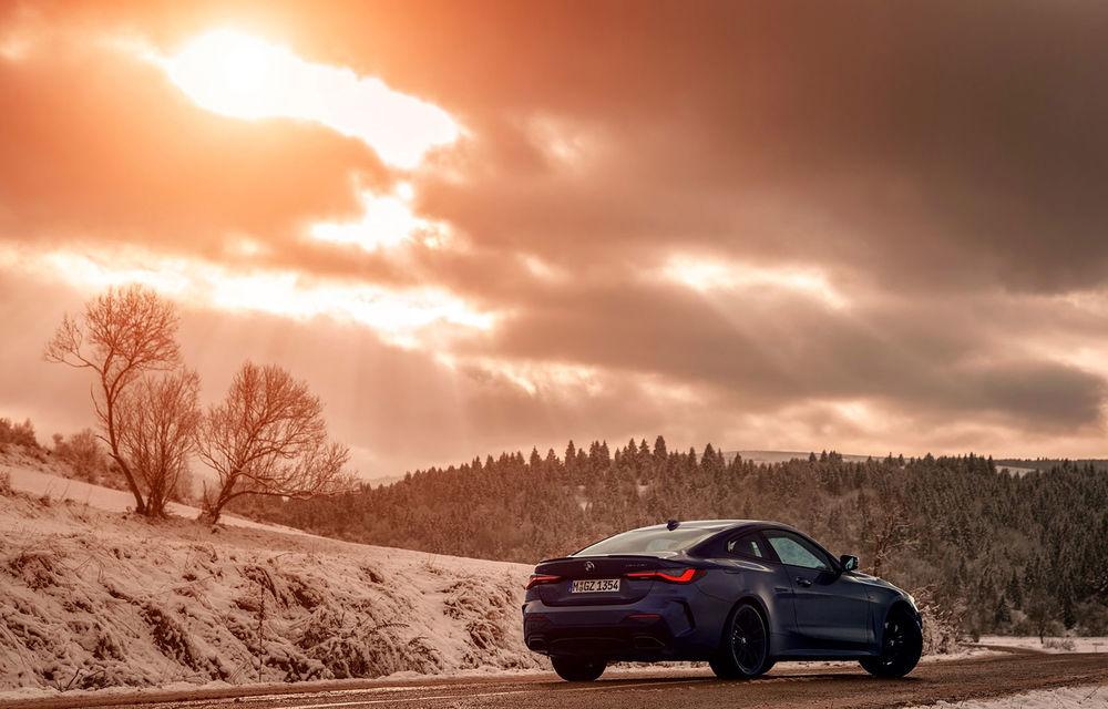 Cei mai buni 7 fotografi auto de la noi din țară: duel în imagini memorabile cu BMW X6, X7 și Seria 4 - Poza 74