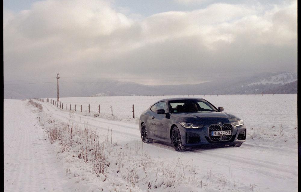 Cei mai buni 7 fotografi auto de la noi din țară: duel în imagini memorabile cu BMW X6, X7 și Seria 4 - Poza 68