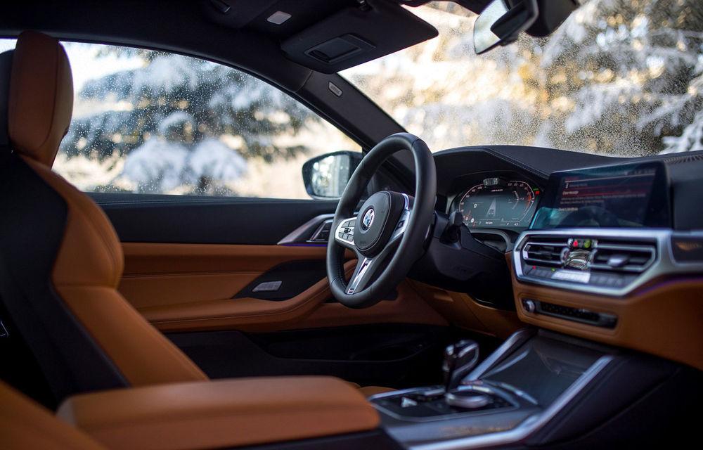 Cei mai buni 7 fotografi auto de la noi din țară: duel în imagini memorabile cu BMW X6, X7 și Seria 4 - Poza 127