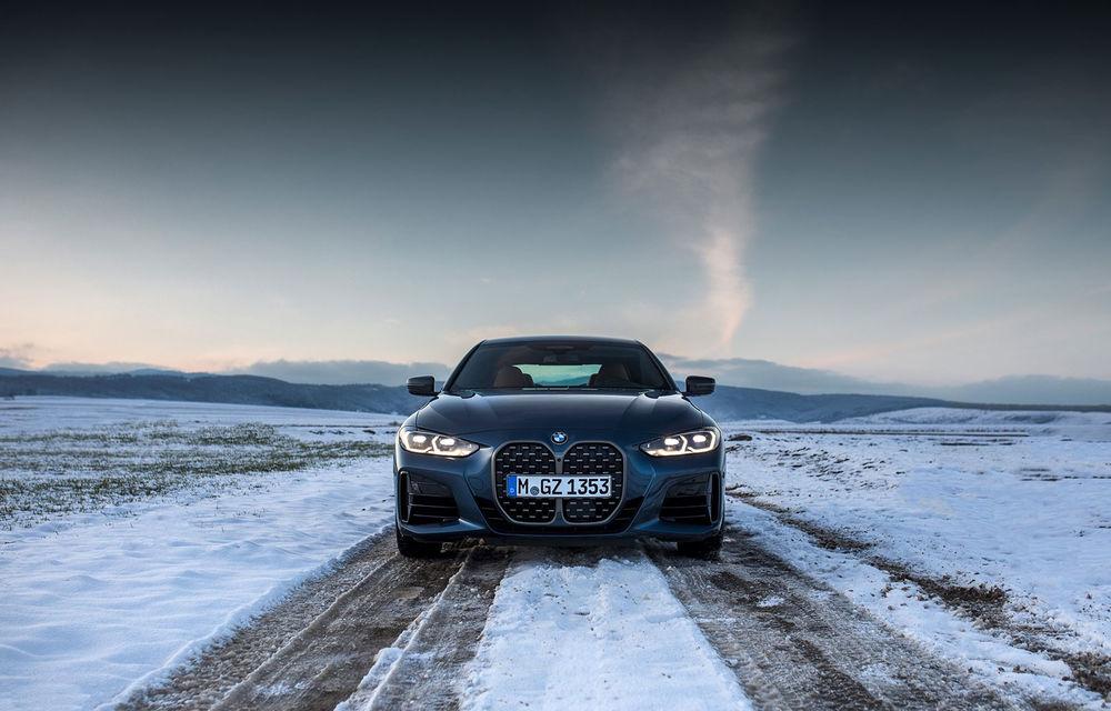 Cei mai buni 7 fotografi auto de la noi din țară: duel în imagini memorabile cu BMW X6, X7 și Seria 4 - Poza 126