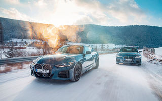 Cei mai buni 7 fotografi auto de la noi din țară: duel în imagini memorabile cu BMW X6, X7 și Seria 4