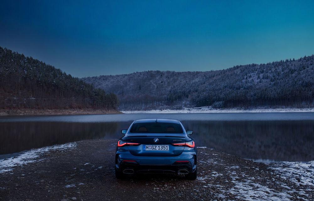 Cei mai buni 7 fotografi auto de la noi din țară: duel în imagini memorabile cu BMW X6, X7 și Seria 4 - Poza 112