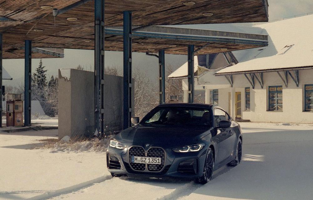 Cei mai buni 7 fotografi auto de la noi din țară: duel în imagini memorabile cu BMW X6, X7 și Seria 4 - Poza 64