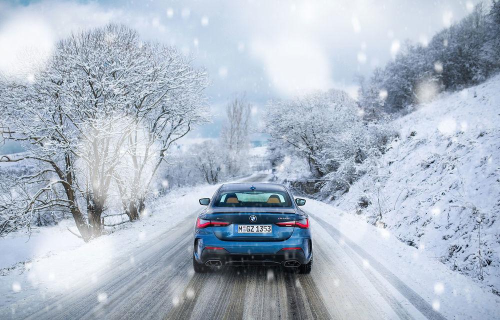 Cei mai buni 7 fotografi auto de la noi din țară: duel în imagini memorabile cu BMW X6, X7 și Seria 4 - Poza 128