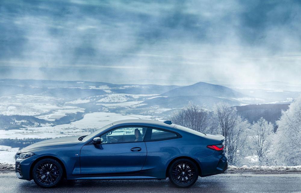 Cei mai buni 7 fotografi auto de la noi din țară: duel în imagini memorabile cu BMW X6, X7 și Seria 4 - Poza 72