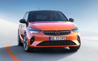 Opel pregătește o versiune de performanță pentru Corsa: Hot Hatch-ul va avea propulsie 100% electrică
