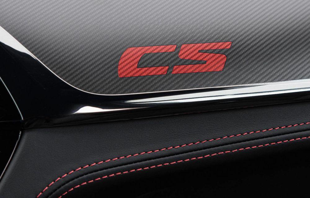OFICIAL: BMW lansează noul M5 CS alături de cel mai puternic motor al său din toate timpurile - Poza 42