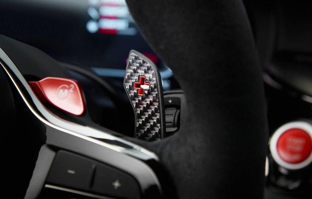 OFICIAL: BMW lansează noul M5 CS alături de cel mai puternic motor al său din toate timpurile - Poza 10