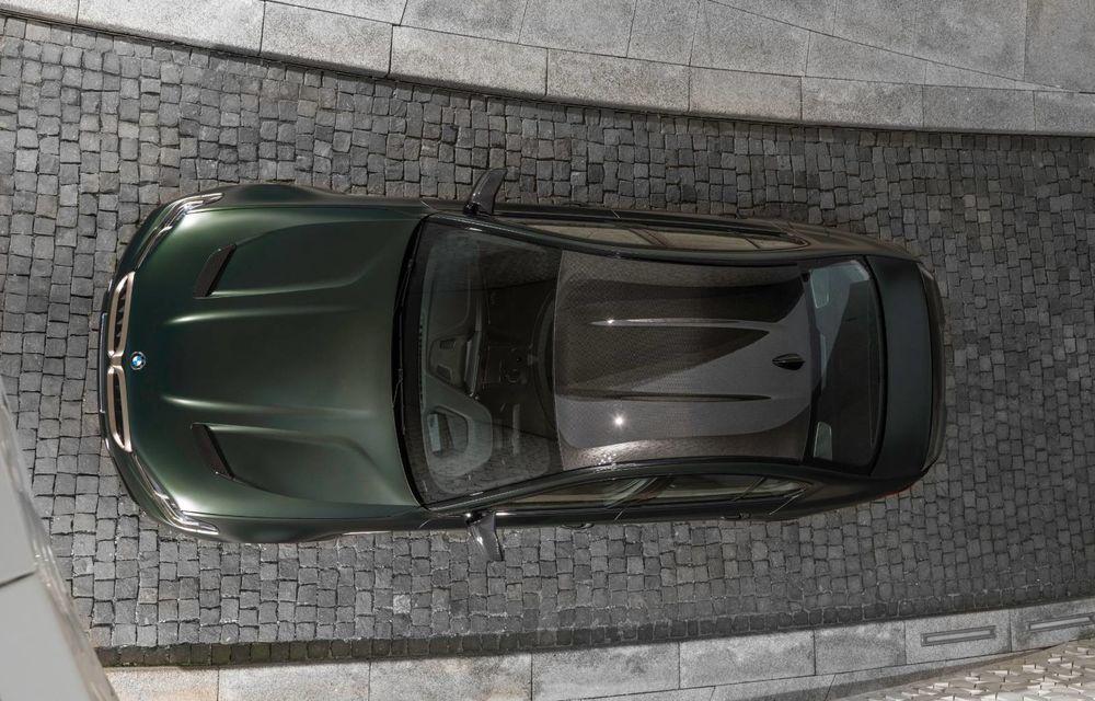 OFICIAL: BMW lansează noul M5 CS alături de cel mai puternic motor al său din toate timpurile - Poza 78