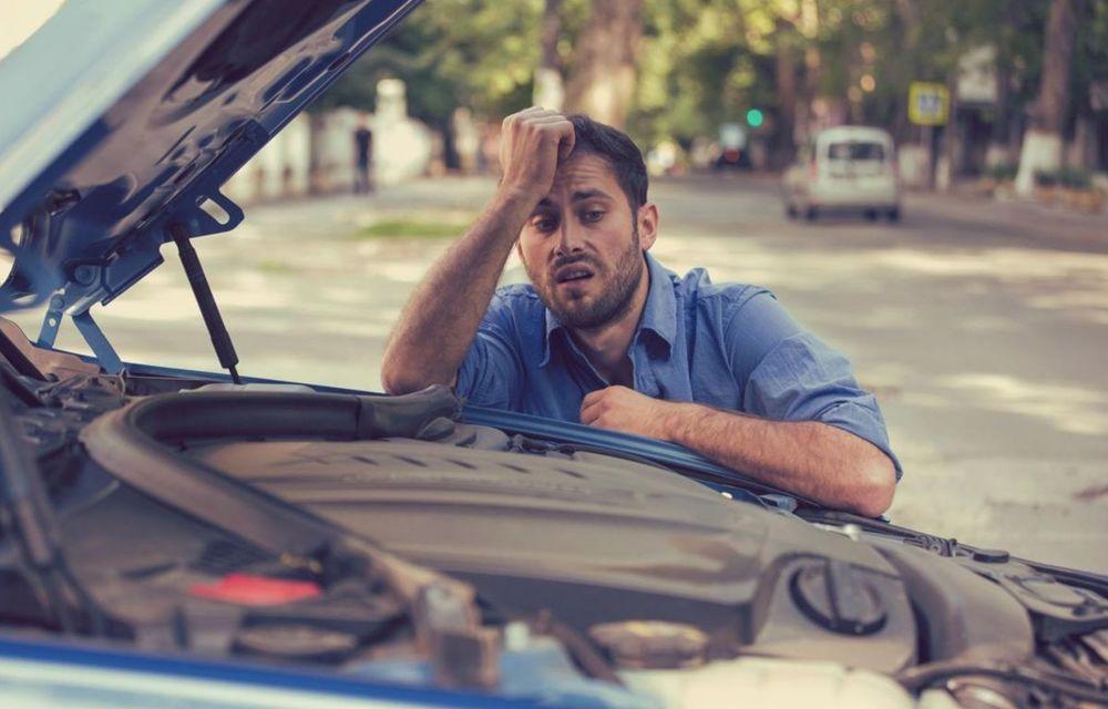 Cele mai periculoase lucruri pe care le facem la volan și ne pun viața în pericol - Poza 14