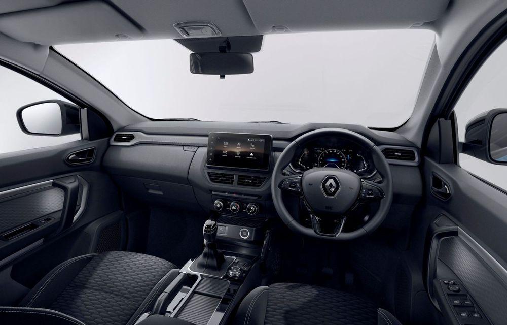 Renault prezintă Kiger: un nou SUV de serie pentru piața din India - Poza 9