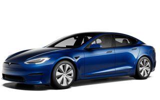 Tesla a lansat cel mai performant Model S din istorie: 1100 CP și autonomie de peste 840 de kilometri