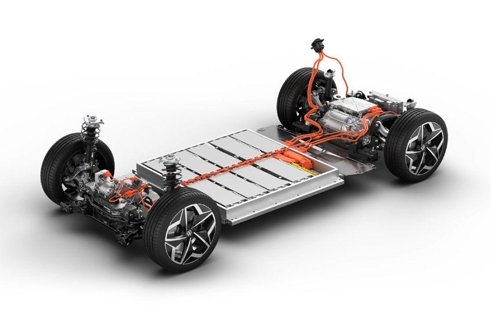 UE susține cu 2.9 miliarde de euro construirea de baterii pentru mașini electrice în Europa - Poza 1