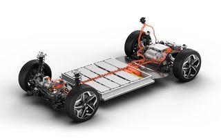 UE susține cu 2.9 miliarde de euro construirea de baterii pentru mașini electrice în Europa