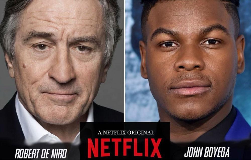Robert de Niro va juca un rol principal într-un film despre Formula 1, distribuit de Netflix - Poza 1