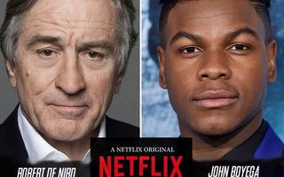 Robert de Niro va juca un rol principal într-un film despre Formula 1, distribuit de Netflix