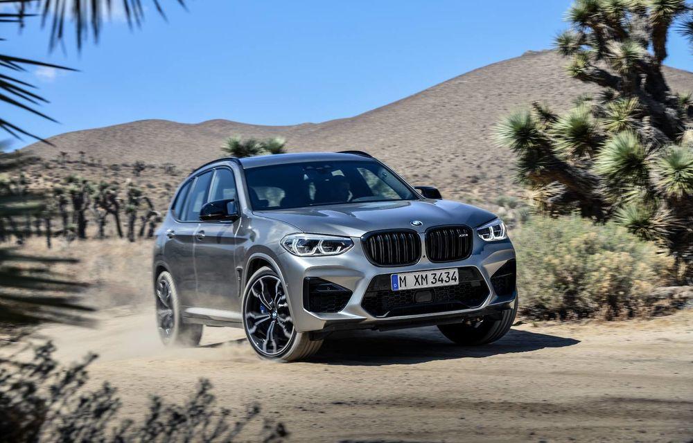 Ce mașini premium au cumpărat americanii în 2020: BMW a câștigat prima poziție, cu un avans minim în fața Lexus - Poza 1